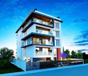 Flats for sale city center Larnaca