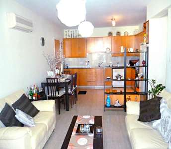 buy apartment in Larnaca