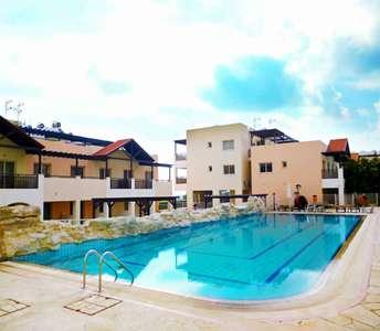 buy flat in Tersefanou Larnaca