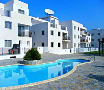 BUY PROPERTY IN OROKLINI LARNACA