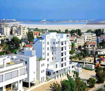 APARTMENTS FOR SALE UNOBSTRUCTED SEA VIEW LARNACA