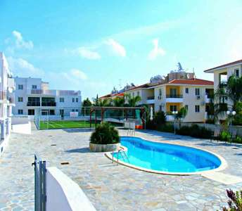 Apartment sale Larnaca