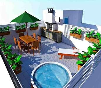 Buy penthouse Larnaca