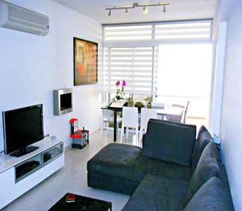 BUY APARTMENT MACKENZIE LARNACA