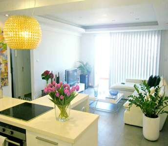 BUY FURNISHED APARTMENT LARNACA