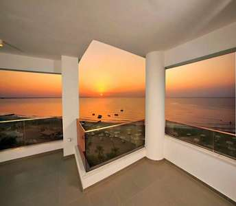 Buy seafront property in Larnaca