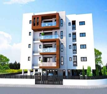 недвижимость центре города в Ларнаке