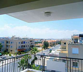 PENTHOUSE IN LARNACA
