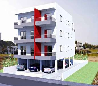 BUY ONE BEDROOM PENTHOUSE LARNACA