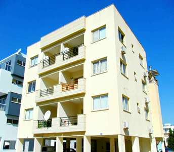 Apartment in city centre Larnaca