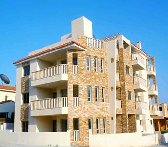 APARTMENTS FOR SALE KRASA LARNACA
