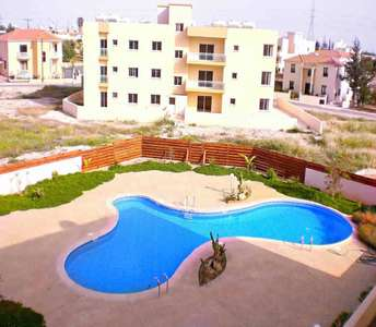 APARTMENT IN OROKLINI FOR SALE