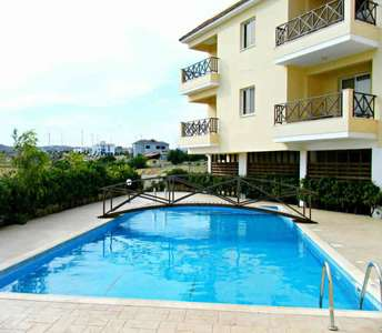 BUY APARTMENT TERSEFANOU LARNACA