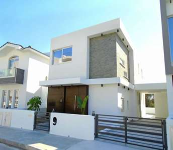BRAND NEW HOUSE FOR SALE LARNACA