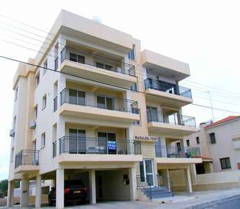 THREE BEDROOM APARTMENT FOR SALE LARNACA