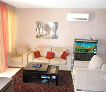 Buy ground floor apartment Larnaca