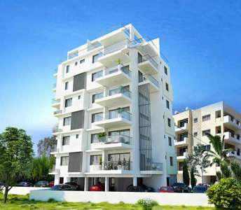 APARTMENTS FOR SALE IN LARNACA CENTER