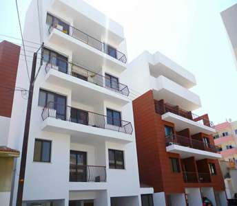 APARTMENTS FOR SALE CENTER LARNACA