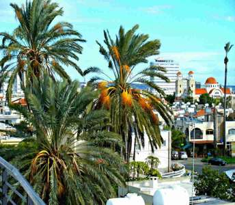 THREE BEDROOM APARTMENT TOWN CENTRE LARNACA