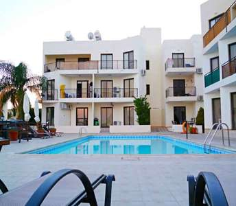 PROPERTY FOR SALE IN OROKLINI LARNACA