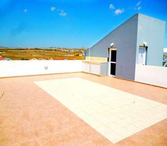LARNACA PENTHOUSE FOR SALE