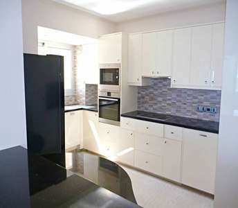 buy apartment Larnaca