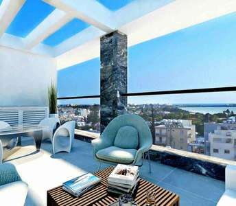 BUY PENTHOUSE IN LARNACA CYPRUS