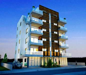 Buy flats in Larnaca