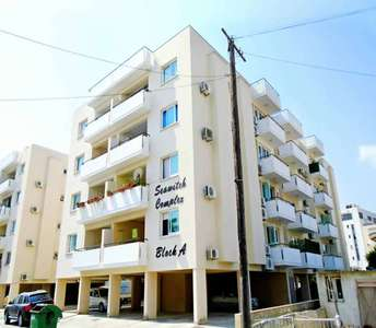 Apartment for sale port area Larnaca