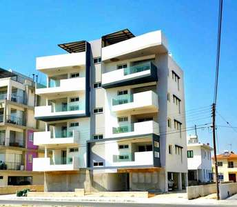 Flat in Larnaca for sale