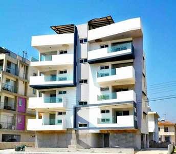 Larnaca flat for sale