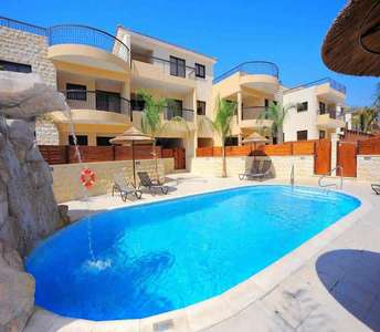 APARTMENTS FOR SALE TERSEFANOU LARNACA