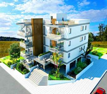FLATS FOR SALE DROSIA LARNACA