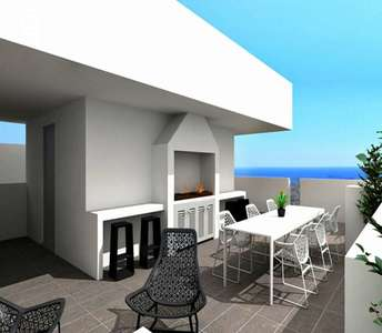 APARTMENT IN CENTER LARNACA