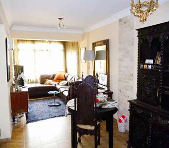 BUY APARTMENT DROSIA LARNACA