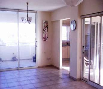 Buy flat in Larnaca