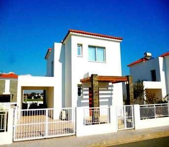 Дом для продажи в Ларнаке