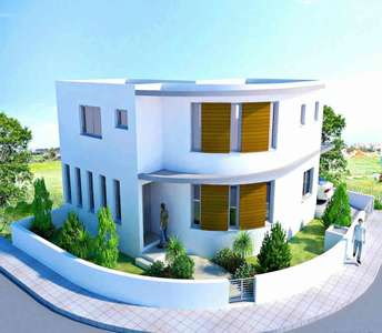 HOUSE 3 BEDROOM WITH SWIMMING POOL LARNACA
