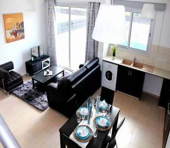 Недвижимость в Ларнаке
