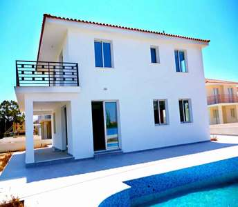 BUY HOME IN PYLA LARNACA