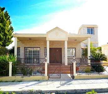 HOUSE FOR SALE IN KITI LARNACA