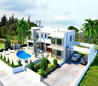 HOUSE SALE LARNACA