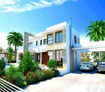 Detached house for sale Larnaca