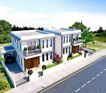HOUSES FOR SALE LIVADIA LARNACA