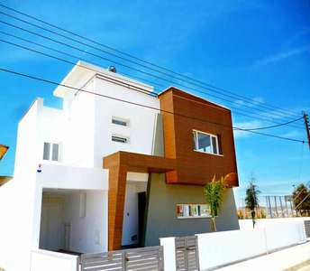 Купить дом в Ларнаке