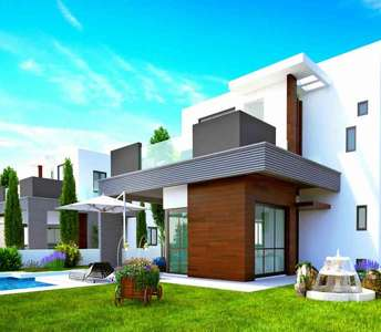 Buy villa in Larnaca