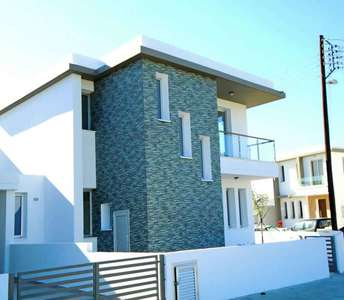 Buy home in Livadia Cyprus