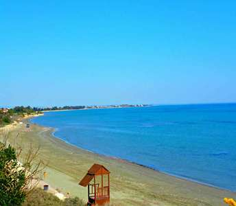 VILLAS FOR SALE PERVOLIA LARNACA