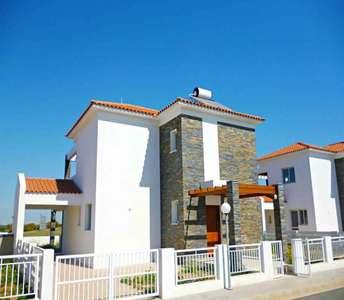 Cyprus properties in Larnaca