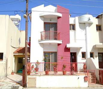 HOUSE VERGINA LARNACA